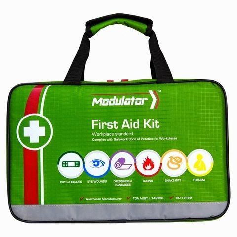 Modulator First Aid Kit Gold Coast