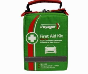 Voyager 2 First Aid Kit