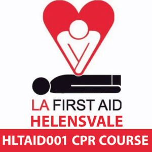 LA First Aid CPR Course Helensvale