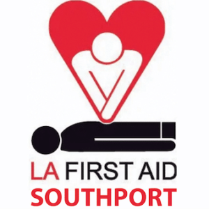 LA First Aid Southport