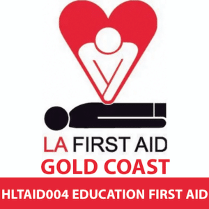 LA First Aid Childcare First Aid First Aid Course Gold Coast