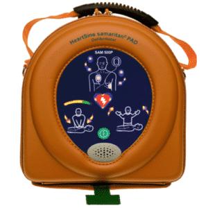 Heartsine 500p Defibrillator