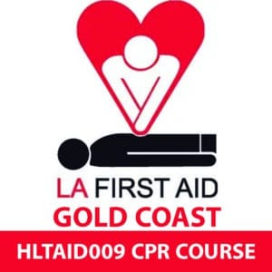 LA First Aid CPR Courses Gold Coast