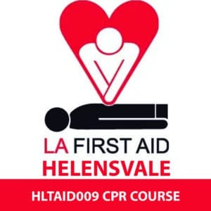 LA First Aid Helensvale CPR Course