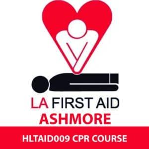 CPR Course Ashmore