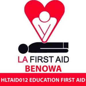 Childcare First Aid Course Benowa