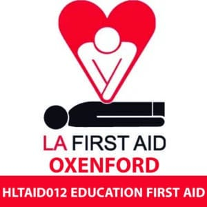 Childcare First Aid Course Oxenford
