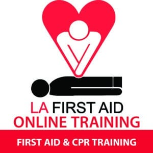 LA First Aid Online Training